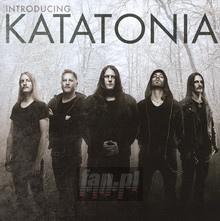 Introducing Katatonia - Katatonia