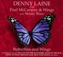 Butterflies & Wings - Denny Laine
