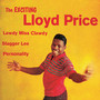 The Exciting Lloyd Price - Lloyd Price