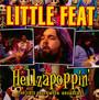 Hellzapoppin - Little feat