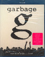 One Mile High Live - Garbage