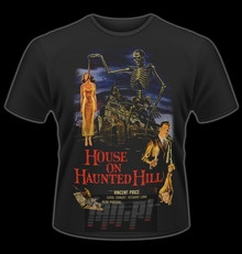 House On Haunted Hill _Ts80334_ - Plan 9 - House On Haunted Hill