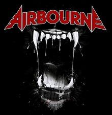 Black Dog Barking - Airbourne