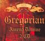 Ameno Domine - Gregorian