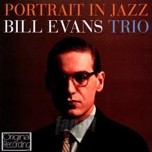 Portrait In Jazz - Bill Evans