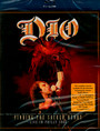 Finding The Sacred Heart - Live In Philly 1986 - DIO