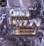 Live 2012 vol 2 - Thin Lizzy