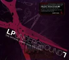LP Underground 7 - Linkin Park