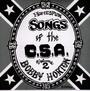 Homespun Songs Of The C.S.A 2 - Bobby Horton