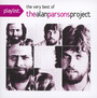 Playlist: The Very Best Of The Alan Parsons Projec - Alan Parsons  -Project-
