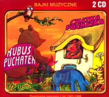 Kubuś Puchatek, Chatka Puchatka - Bajka