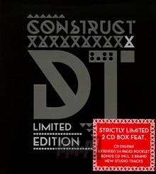 Construct - Dark Tranquillity
