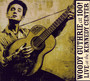 Woody Guthrie At 100 (Live At The Kenndy Center) - Woody Guthrie