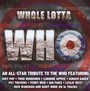 Whole Lotta Who - Tribute to The Who