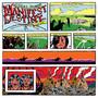 Manifest Destiny - Rival Sons