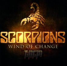 Wind Of Change: Best - Scorpions
