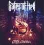 Critical Obsession - Gates Of Hell