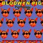 Pigthology - Blodwyn Pig
