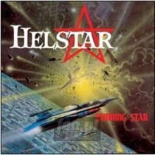 Burning Star - Helstar