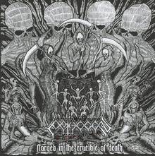 Forged In The Crucible Of Death - Pathogen