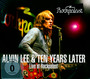 Live At Rockpalast 1978 - Alvin Lee / Ten Years Later