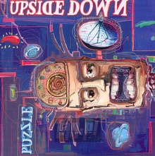 Puzzle - Upside Down