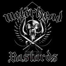 Bastards - Motorhead