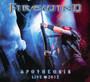 Apotheosis 2012 -Live - Firewind