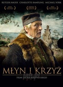 Młyn I Krzyż - Movie / Film