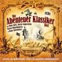 Die Abenteuer Klassiker Box - Luisterboek