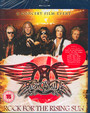 Rock For The Rising Sun - Aerosmith