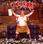Kings Of Beer - Tankard