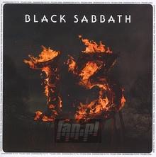 13 - Black Sabbath