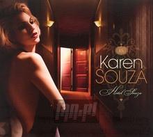 Hotel Souza - Karen Souza