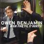 High Five Til It Hurts! - Owen Benjamin