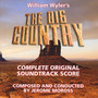 Big Country  OST - Jerome Moross