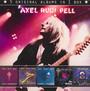 5 Original Albums - Axel Rudi Pell