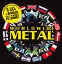 Worldwide Metal - Earache