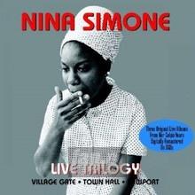 Live Trilogy - Nina Simone