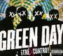 Tre!/Cuatro! - Green Day