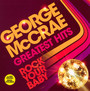 Rock Your Baby: Greatest - George McCrae
