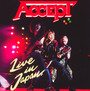 Live In Japan - Accept