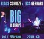 Big In Europe vol.1 [Warsaw] - Klaus Schulze / Lisa Gerrard