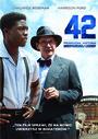42 - Prawdziwa Historia Amerykańskiej Legendy - Movie / Film