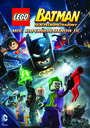Lego Batman - Film Pełnometrażowy - Movie / Film