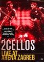 Live At Arena Zagreb - 2cellos
