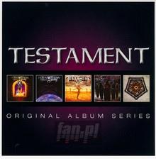 Original Album Series - Testament