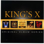 Original Album Series - King's X