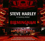 Birmingham-Live With Orchestra & Choir - Steve Harley