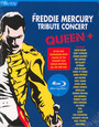 Freddie Mercury Tribute Concert - Queen